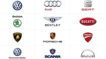 Volkswagen tái cơ cấu doanh nghiệp thành 4 công ty con