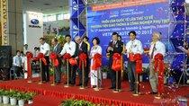 Khai mạc Triển lãm Vietnam AutoExpo 2015