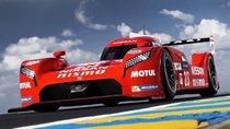 7 mẫu xe đua độc đáo nhất của Nissan từng tham dự Le Mans