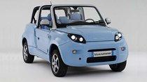 PSA hợp tác cùng Bollore sản xuất xe điện Bluesummer