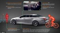 """Xe Jaguar Land Rover có thể """"đọc vị"""" tài xế trong tương lai"""