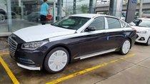 Hyundai Genesis Sedan 2015 vừa xuất hiện tại Việt Nam