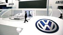 Volkswagen đang mất dần thị phần tại Trung Quốc