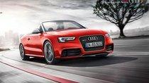 Audi RS4 và RS5 chính thức bị khai tử