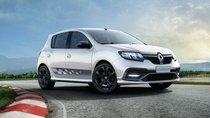Renault Sandero RS 2.0 chính thức ra mắt ngày hôm nay 19/6