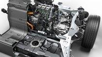 """Động cơ của BMW đạt giải thưởng """"Động cơ quốc tế của năm"""""""