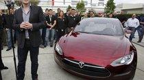 Xe điện Tesla Model 3 có giá dự kiến là 35.000 USD