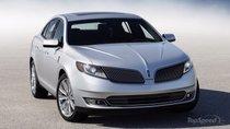 Lincoln MKS 2013 sẽ bị 'khai tử' trong năm 2016
