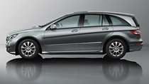 Mercedes-Benz có thể sẽ hồi sinh dòng xe R-Class