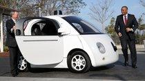 California DMV phát hành báo cáo về các vụ tai nạn xe hơi tự lái