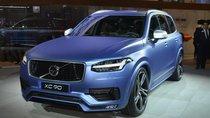 Khách đặt mua Volvo XC90 2016 được thuê XC60 trong khi chờ giao hàng