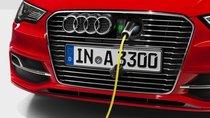 Audi Q6 EV sẽ trình làng phiên bản hệ truyền động plug-in và fuel-cell