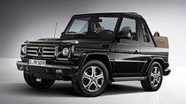SUV mui trần của Mercedes sẽ tìm được thị trường phù hợp