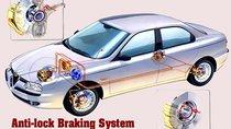 Cơ chế hoạt động của các hệ thống hỗ trợ phanh trên ô tô