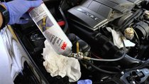 Những lưu ý khi vệ sinh kim phun nhiên liệu