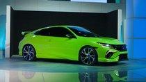 Honda Civic 2016 sẽ ra mắt tại Úc vào giữa năm 2016