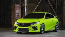 Honda Civic thế hệ mới ra mắt thị trường úc vào năm 2016 có thể được lắp ráp tại Thái Lan