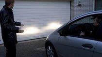 Cách điều chỉnh đèn pha ô tô đúng