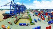 Tháng 5, lượng xe xuất khẩu của Trung Quốc giảm 11%