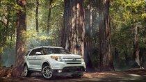 16 mẫu SUV tốt nhất nước Mỹ