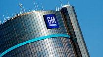 GM đầu tư 245 triệu USD cho nhà máy lắp ráp Orion