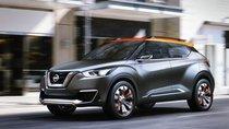 Nissan Kicks trở thành xe chính thức của Olympics 2016