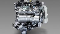 Điểm mới trong động cơ của Toyota Fortuner và Hilux 2016