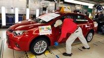 Những lợi thế giúp Mexico trở thành quốc gia sản xuất xe hơi hàng đầu