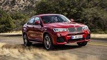 BMW X4 M40i sẽ trình làng vào năm 2016