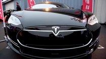 Tesla Model 3 EV hoãn ngày trình làng sang năm 2018