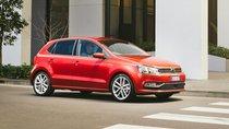 Volkswagen Polo 2015 bị triệu hồi vì lỗi ghế ngồi