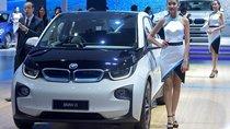 10 xe 'xanh' tiết kiệm nhiên liệu nhất năm 2015