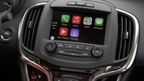 Buick Regal và LaCrosse 2016 sẽ được trang bị Apple CarPlay và Android Auto