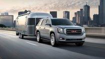 GMC sẽ trang bị Apple CarPlay trên mẫu xe Yukon, Sierra và Canyon