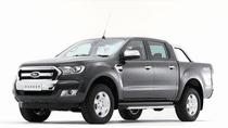 Ford Ranger 2016 – át chủ bài của Ford tại thị trường châu Á