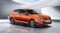 VW ra mắt Santana hatchback để thu hút khách hàng trẻ tuổi