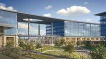 Toyota lộ thiết kế trụ sở mới ở Texas