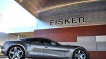 Fisker Karma xây dựng nhà máy mới ở California