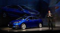 General Motors sắp tung ra công nghệ download không dây cho ô tô