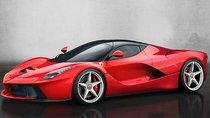 Siêu xe Ferrari LaFerrari bị yêu cầu triệu hồi