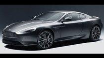 Phiên bản mạnh nhất dòng Aston Martin DB9 ra mắt công chúng