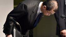Chủ tịch Takata chính thức xin lỗi các nạn nhân của sự cố lỗi túi khí