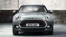 Mini sẽ tái tạo lại hình ảnh thương hiệu của hãng với 5 mẫu xe chủ chốt
