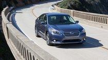 Subaru triệu hồi 72.000 xe bởi lỗi công nghệ an toàn Eyesight