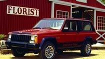 Lịch sử 75 năm tiến hóa của Jeep
