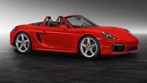 Porsche Exclusive giới thiệu Bosxter S phiên bản đặc biệt màu đỏ rực rỡ