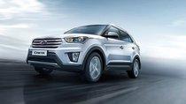 Hyundai Creta ra mắt toàn cầu