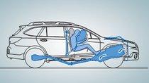 Khám phá triết lý an toàn của Subaru
