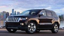 Kế hoạch ra mắt Jeep Grand Cherokee phiên bản mới bị hoãn đến cuối năm 2018