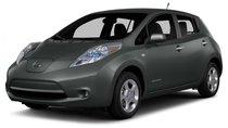 Nissan Leaf sẽ được cải tiến phạm vi hoạt động của pin xe